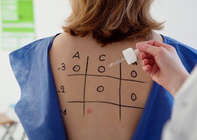 Alergologia/Imunologia