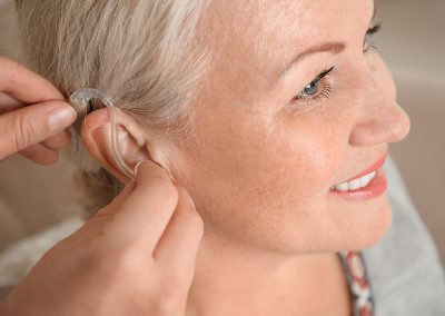Widex – Centros auditivos